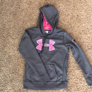 May the horse be with you under armour hoodie